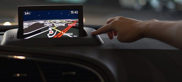 Les points essentiels à connaitre lors de l'achat d'un GPS pour voiture
