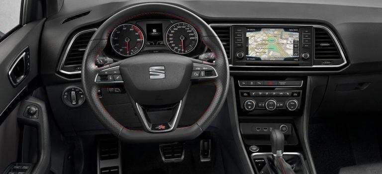 Pourquoi se procurer un autoradio 2 DIN Seat?